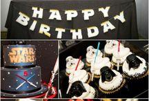 Alex's 30th Birthday