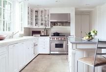 Kitchen decor, design & DIY