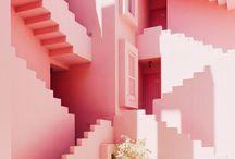 Tøft design / arkitektur