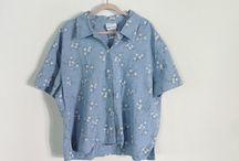 camisas cortas