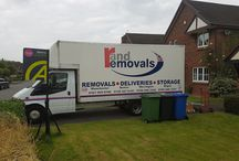 House Removals Bolton | Moving to Bolton