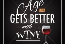 Citation/Quotes / Citazioni sul vino