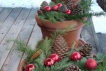 Weihnachten basteln