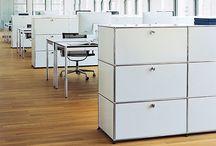 Büromöbel / Büromöbel müssen NICHT langweilig sein!