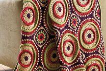 Crochet , Kouzla háčkem