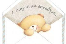Forever Friend Bear