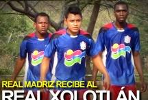 Segunda División  / Noticias de la Segunda División del fútbol Nicaraguense
