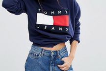 Jeans 90'