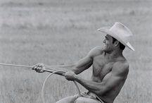 Sexy Men / by Debbie Wieland