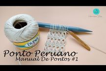 Punto peruano angelmar