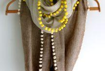 foulard, sciarpe