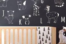 Wallpaper baby boy