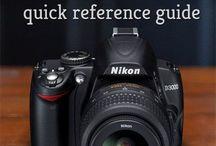 Nikon camera d3000 / by Jessica Hathorn Wyatt