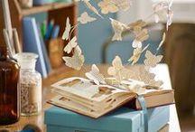 Βιβλίο πεταλουδες