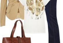 New  spring wardrobe ideas (and dreams)