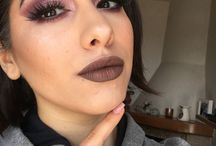 Makeup love / Follow me on ig nicolemulover