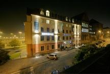 Hotel Focusz Szczecin, Poland
