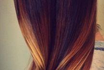 Hair styles/color / by Lisa Millsap