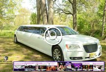 10 Passenger Chrysler 300 NJ Stretch Limousine White / 10 Passenger Chrysler 300 New Jersey Stretch Limousine in White. It is equipped with a bar, stainless steel star gazer ceiling, 15 and 9 inch flat panel; LCD TVs, AM/FM/CD, DVD player, I-Pod connection, fiber optic lighting, air conditioning, heat.  New York City limo touring which can be timed or site planned.   #partybus #njpartybus   TRULIMO.COM Tel: 908.523.1700   @NJLimousines   @trulimonj