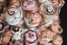 Cupcakes xxx / Mooiste kleine koekies