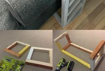 Woodworking ideas that I can do all by myself