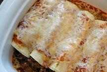 Mexican Food Recipes