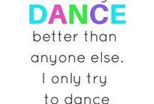 Tanzsprüche