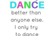 tanec je život