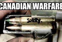Canadian aways say sorry.