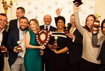 2015 Awards Ceremony / Prestigious Star Awards 2015, at Oriental Club, in London