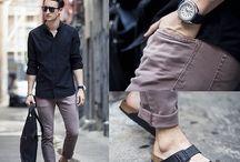 Fav outfits / Selección de mis looks favoritos
