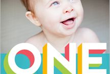 First Birthday Party / It's the big ONE and it's time to party. This board is a collection of ways to announce, celebrate and capture baby's first birthday. From the party invitation to the theme and all the way to the smash cake, savor every moment of this year of firsts.