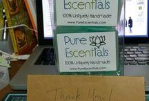 Pure Escentials' Creations ♡