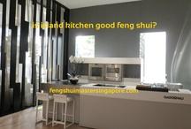Kitchen feng shui / feng shui kitchen modern design