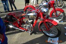 Veterán-moto