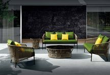 Bali Outdoor Furniture / Bali Collection