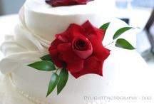 Wedding Cakes / Photography: DelightPhotography.com