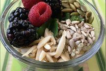 Easy & Healthy Breakfast Ideas