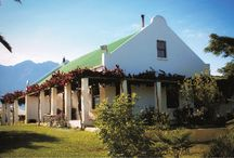 Tulbagh, Breede River Valley