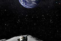 Călătorie Spațială