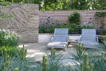 My Portfolio / Images of my complted garden design projects