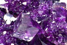Šperky, Drahokamy a Minerály
