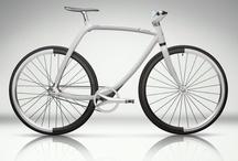 Bikes / by Max Maksimczuk