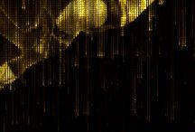 Matrix moodboard