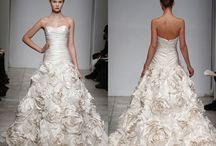 Textured & Layered Skirts