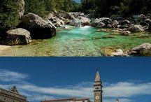 Slovenia - Slovénie