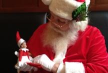 My Man Santa! / by Mary Czach