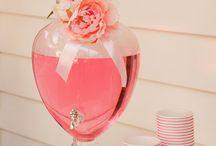 pink party #fxfame #idea #quinceaños