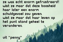 Penny - teksten