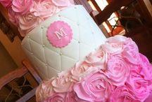 Nada's cake